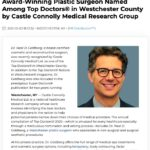 Dr Neal Goldberg Honored in Westchester Magazine as Top Doctor 2020